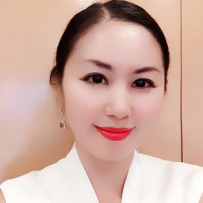 Winnie Wen at Star Property