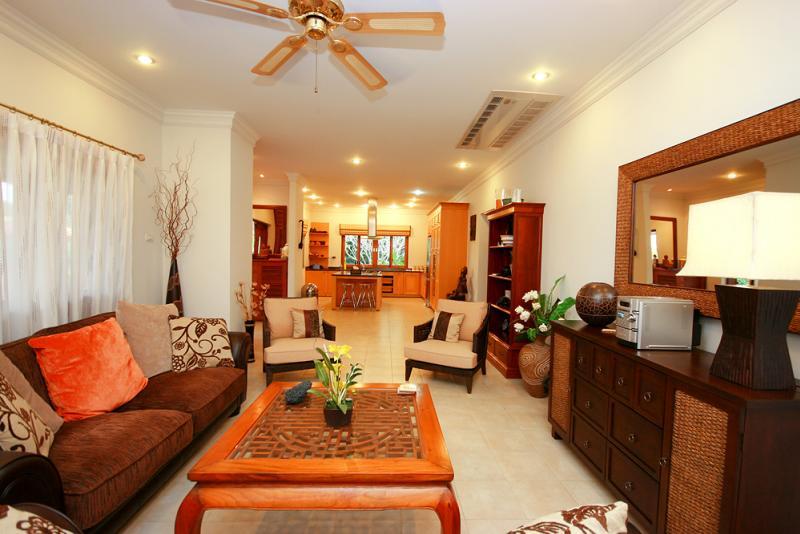 Villa sale in Thailand
