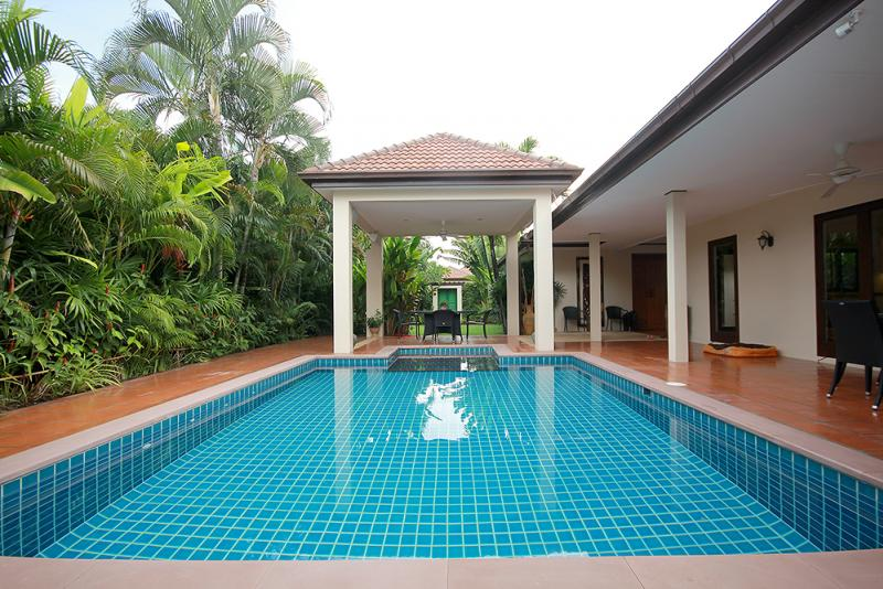 Beautiful 3 Bedroom Villa at Hua Hin Soi 70