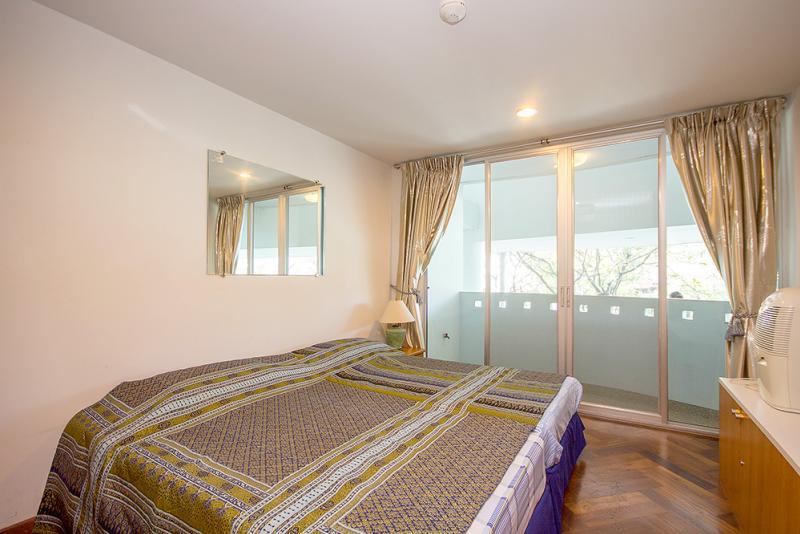 1 bedroom condo in Hua Hin