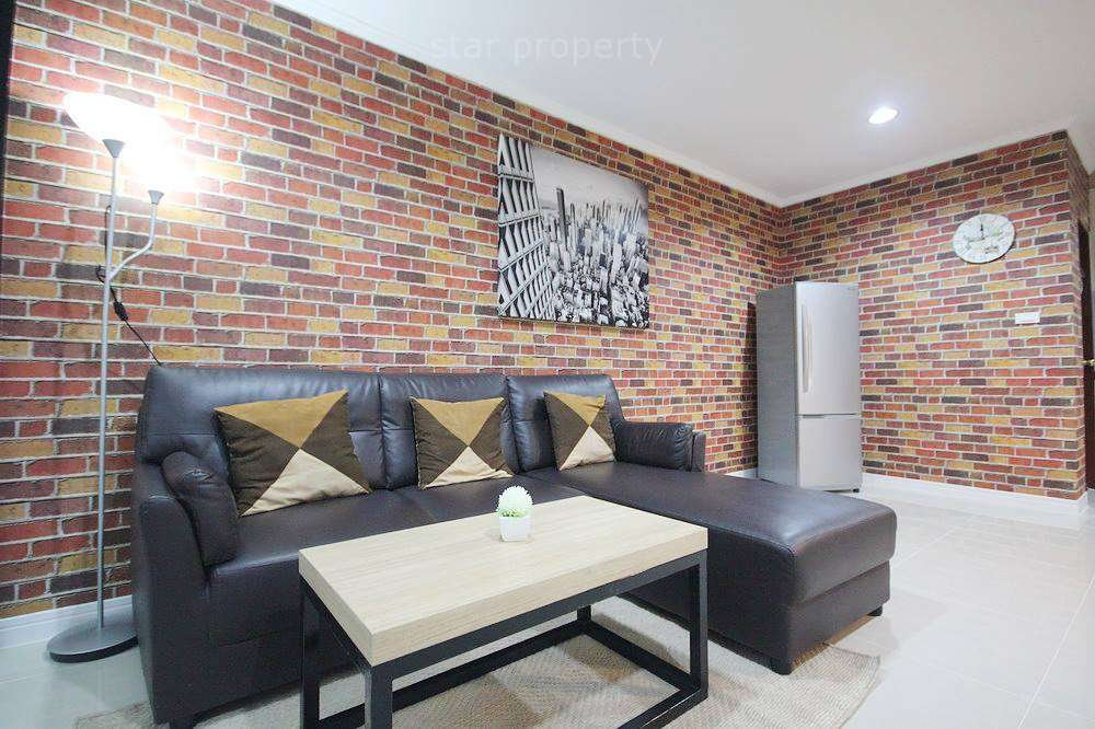 fully furnished 1 bedroom condominium