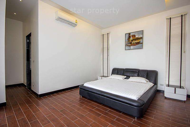 2 bedroom pool villa for sale