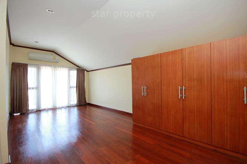 3 bedroom Thai house