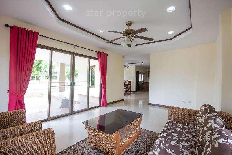 3 bedroom house at Hua Hin heights 1
