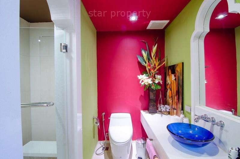 Hua Hin vacation 5 star home rental