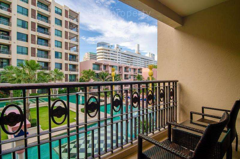 condo with fitness