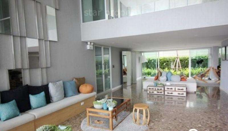 fully furnished rent condo hua hin
