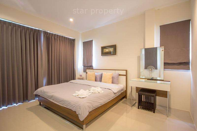 Cha Am house for sale
