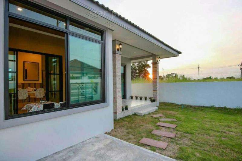 Cheap house for sale in Hua Hin