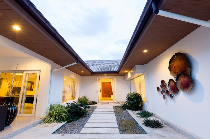 House for sale in Thailand