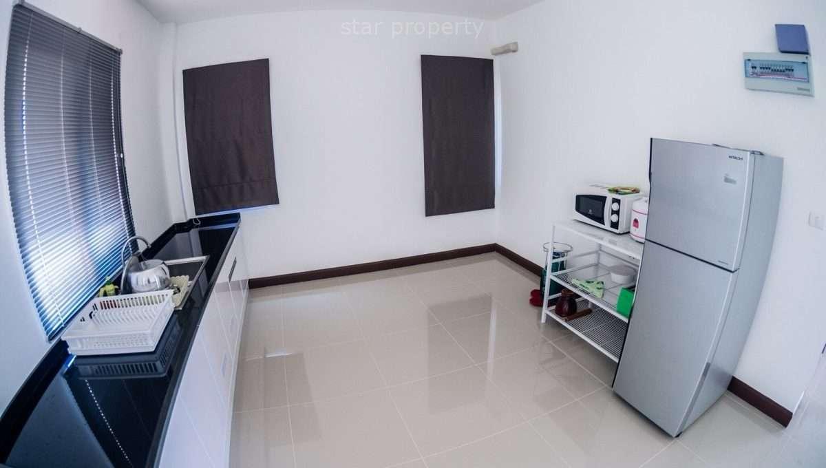 Hua Hin Kitchen