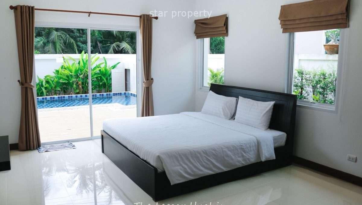 Hua Hin Living Area