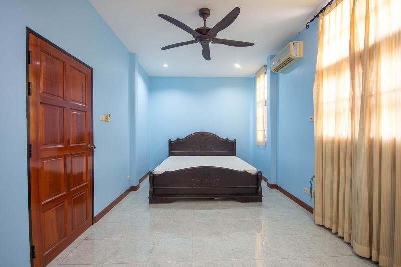 Hua Hin bedroom