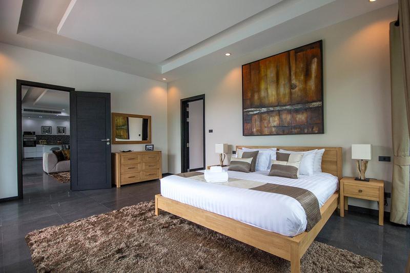 Hua Hin house rent