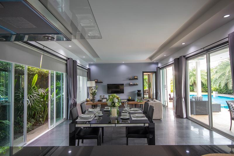 Hua Hin villa rent