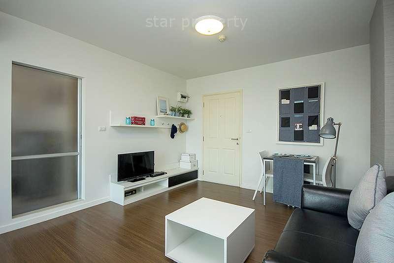 modern kitchen condo for rent Hua Hin
