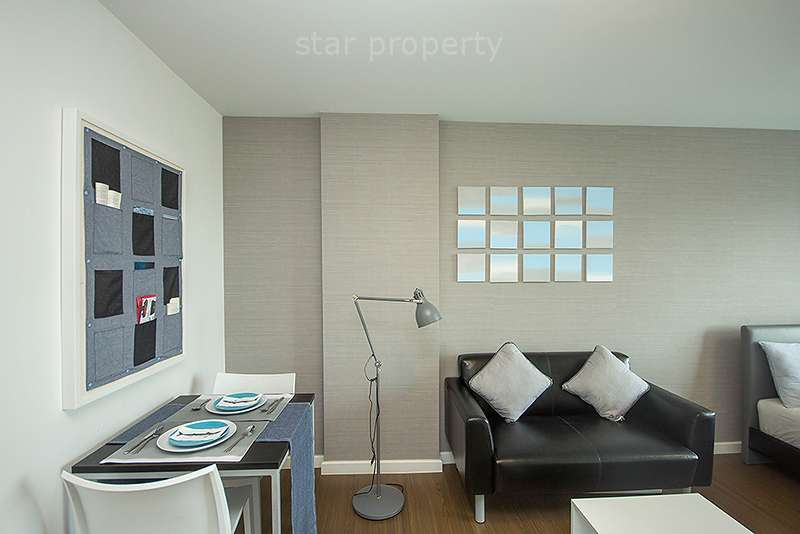 condo for rent in center Hua Hin
