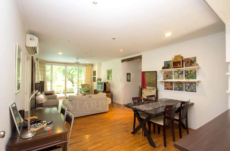 Fully furnished apartment for rent hua hin center