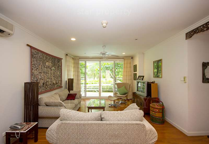 large size apartment in center Hua Hin