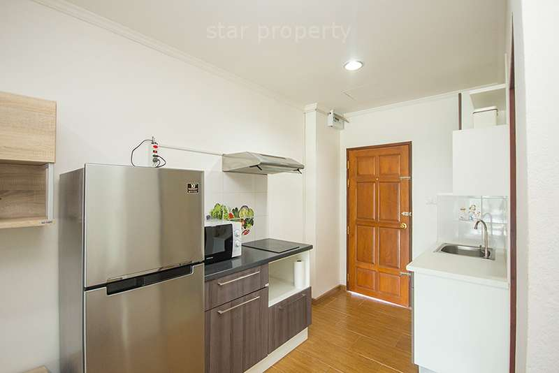 modern studio apartment for rent