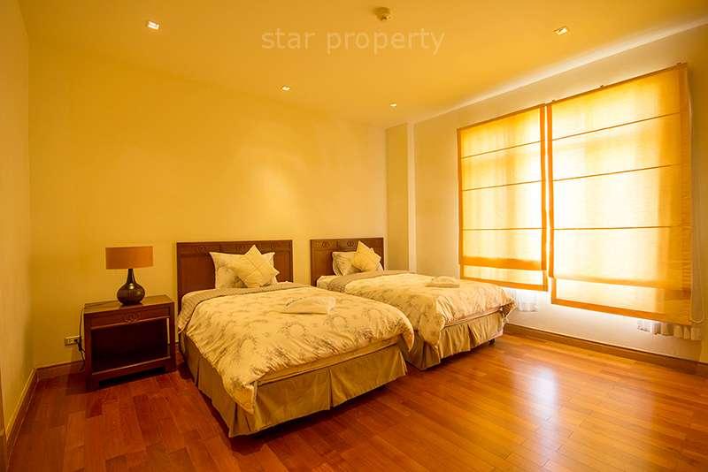 modern 2 bedroom condo rental