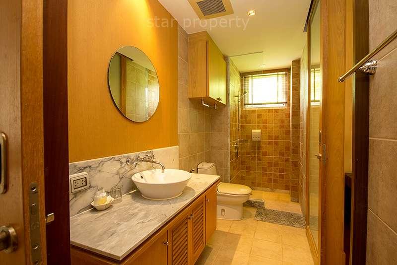 luxury 2 bedroom for rent hua hin