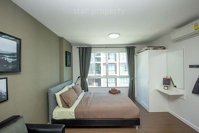 rent apartment in hua hin Studio Beachfront