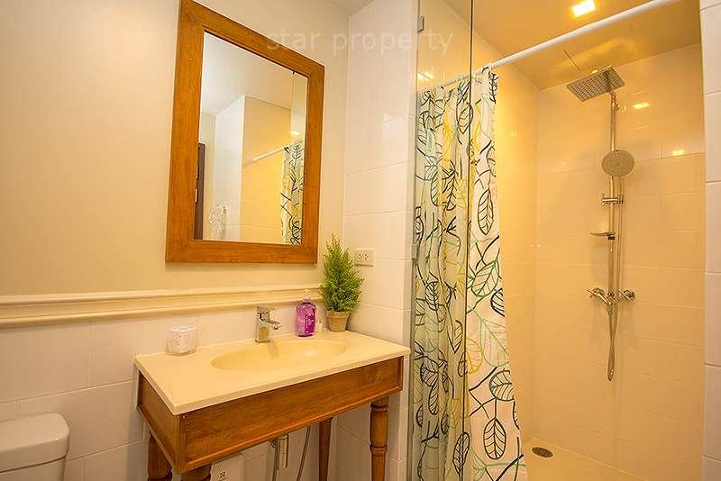 rent apartment in hua hin 2 Bedroom