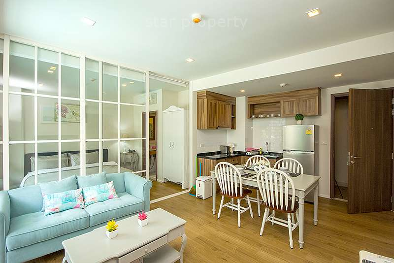 Nice 2 Bedroom Condo for rent at Autumn Hua Hin
