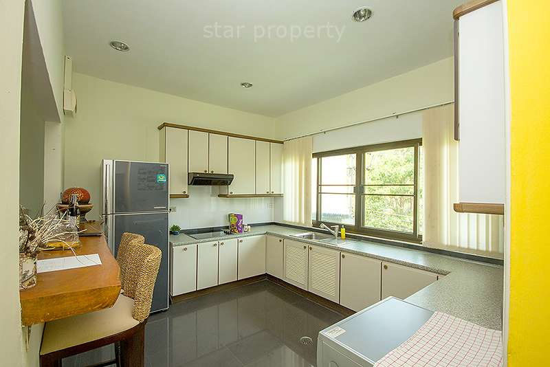 holiday home rental in hua hin