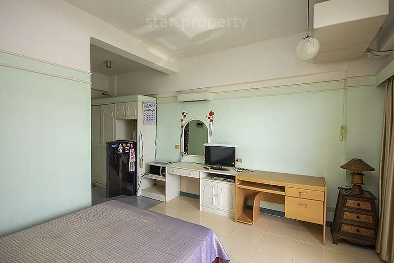 condochain Hua Hin apartment for rent