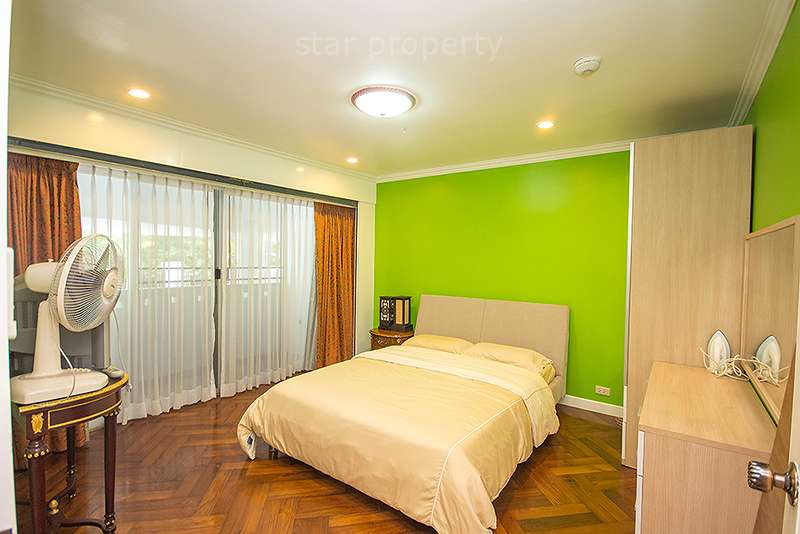 Large condo for rent Hua Hin