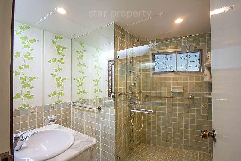 Hua Hin near beach luxury apartment for rent