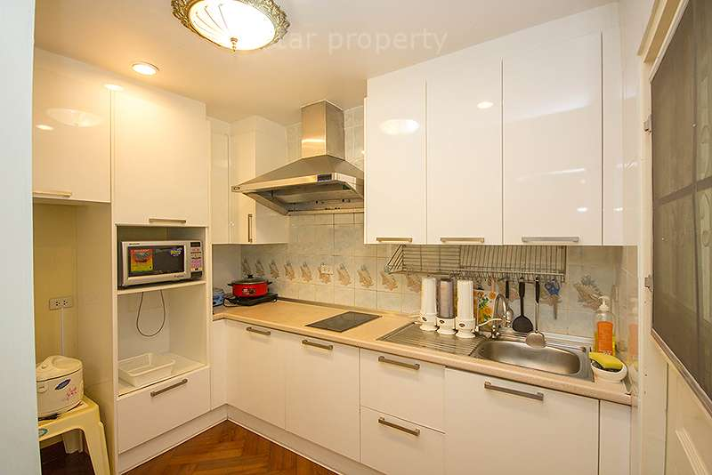 fully furnished rent condo 5 Beds