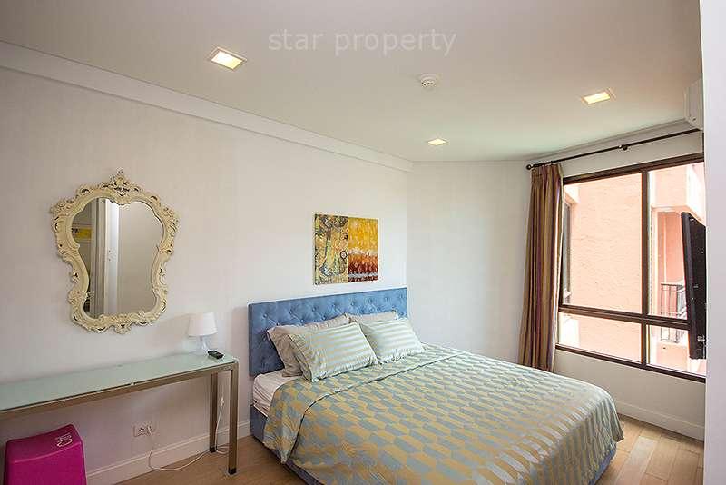 hua hin beach condo 1 bedroom