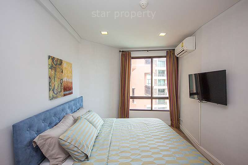 1 Bedroom condo for rent hua hin