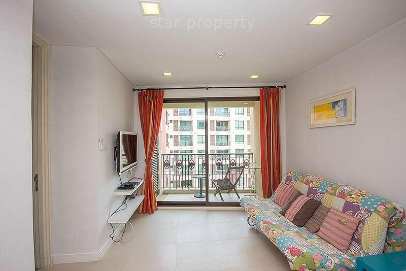 beachfront condominium for rent