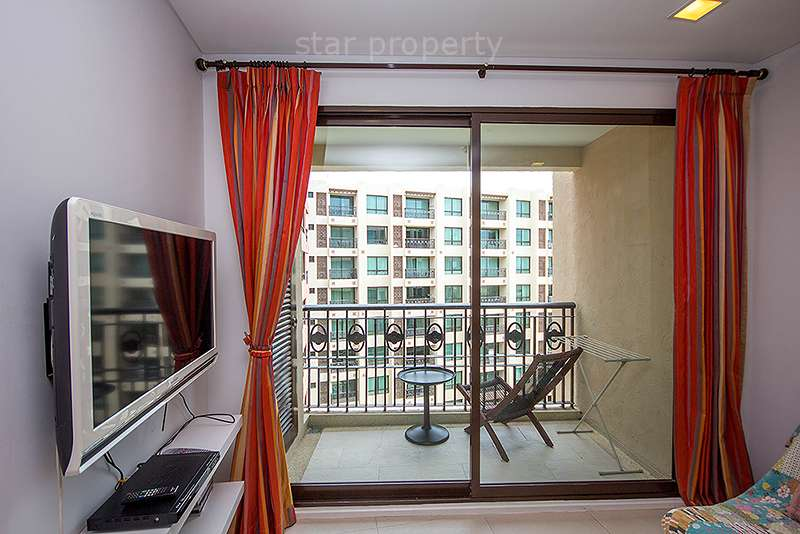 luxury 1 bedroom condo