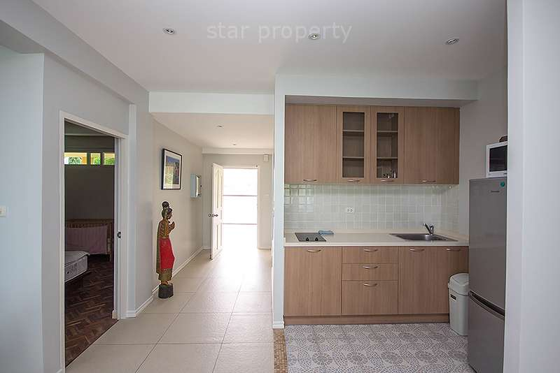 fully furnished condo rent hua hin