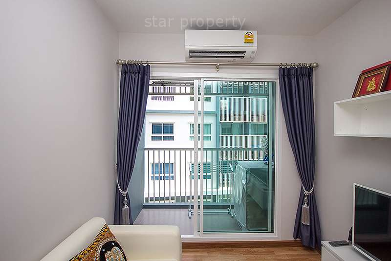 1 Bedroom condo for rent hua hin