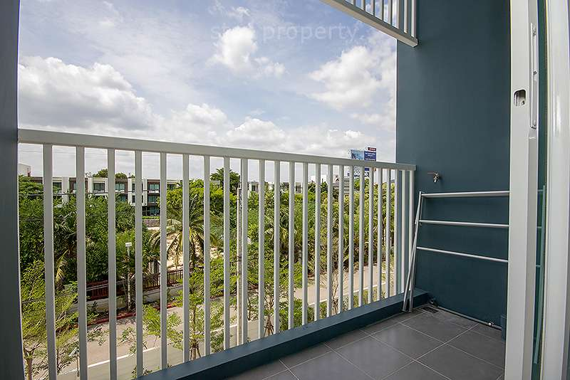 comfortable 1 bedroom condo in Hua Hin