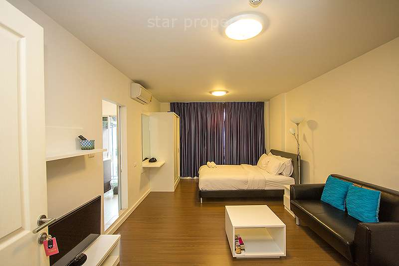 condo for rent in center Hua Hin