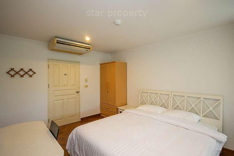 rent apartment in hua hin near beach