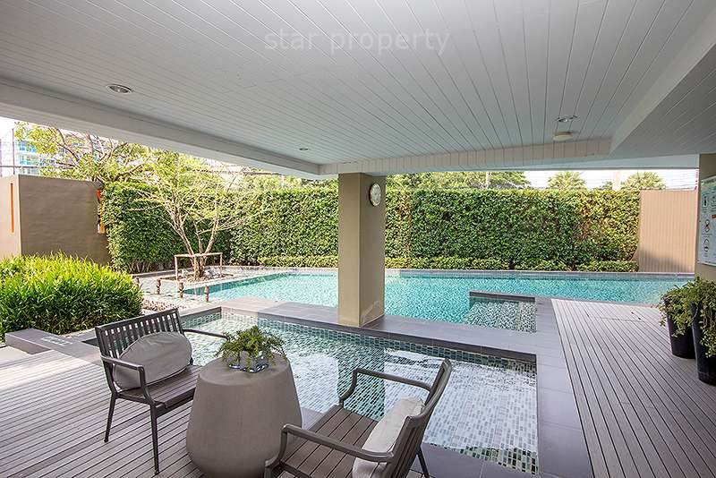 Khao Takiab 2 Bedroom condo for rent at Baan Imaim