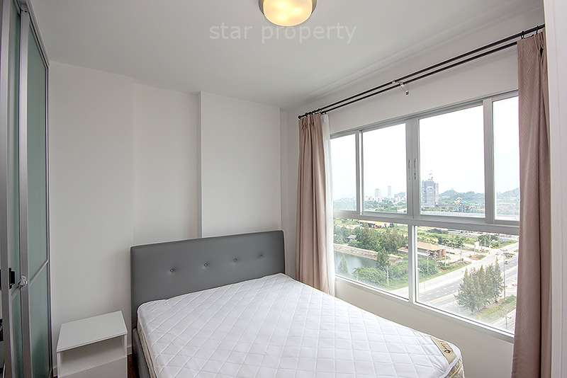 modern condo mountain view hua hin
