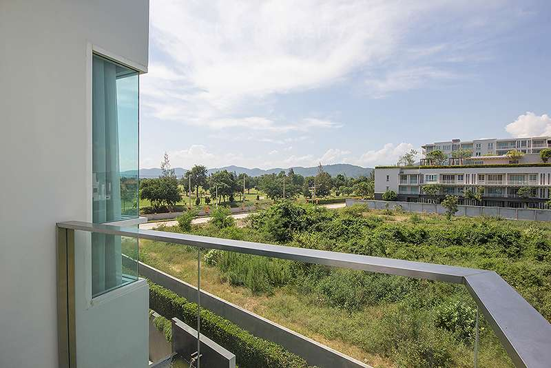 hua hin vacation rent