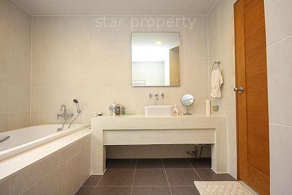 4 Bedroom apartment for rent hua hin