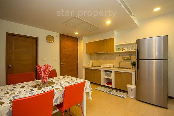 2 Bedroom apartment for rent hua hin