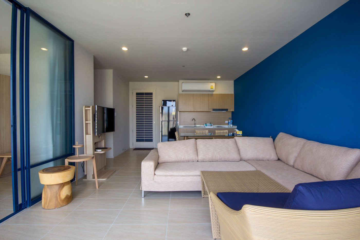 Hun Hin vacation rent condo