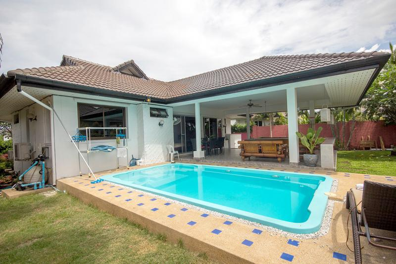 3 Bed Pool Villa at Laguna Villas, Soi 102